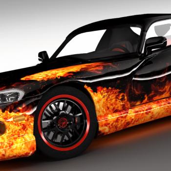 Viper Fire