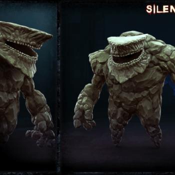 Silent Hill 6